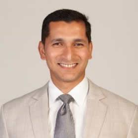 Chinmay Ananda